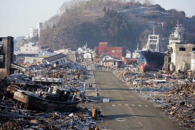 【問題点】災害における聴覚障害の情報格差の問題(東日本大震災)