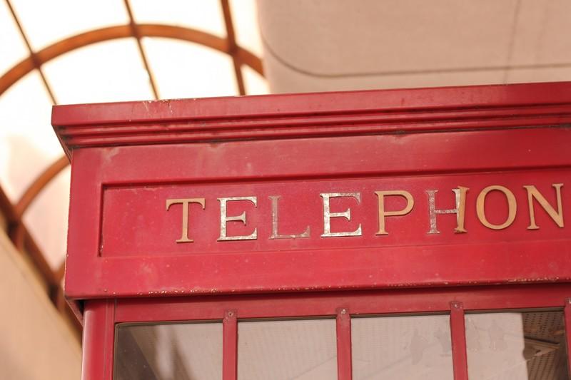 【お役立ち】電話お願い手帳とは?