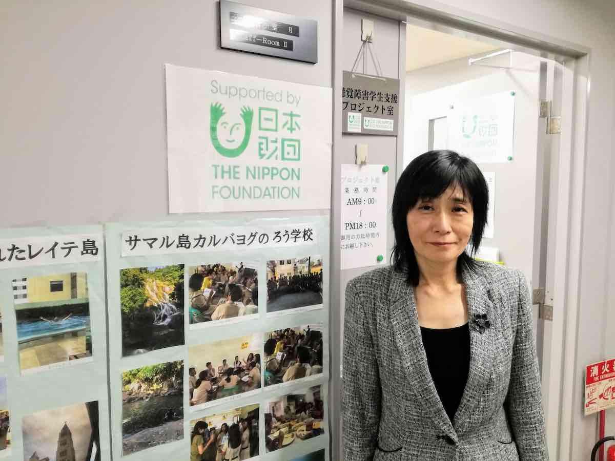【インタビュー】日本社会事業大学教授の斉藤くるみ先生に聞きました