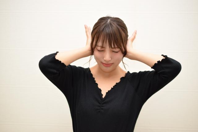 【解説】TRTとは?耳鳴り順応療法のことで耳鳴りの治療法として用いられる