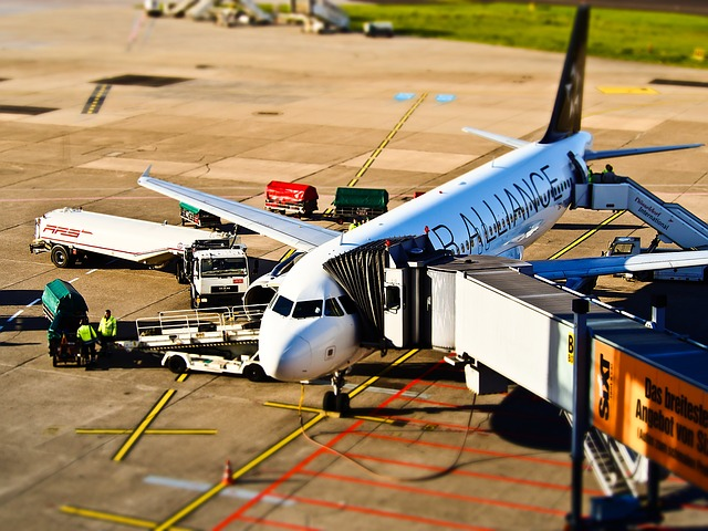 【News】空港で働く人が航空機騒音によって聴覚障害になる割合はどのくらい?